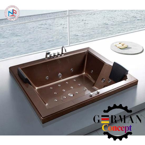 Bồn tắm massage Sewo WP-617