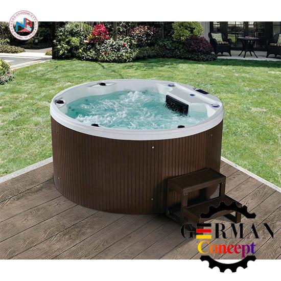 Bồn tắm massage Sewo WP-618