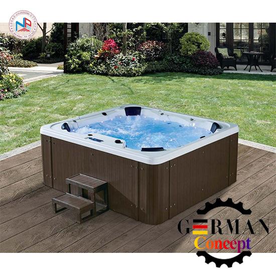 Bồn tắm massage Sewo WP-619