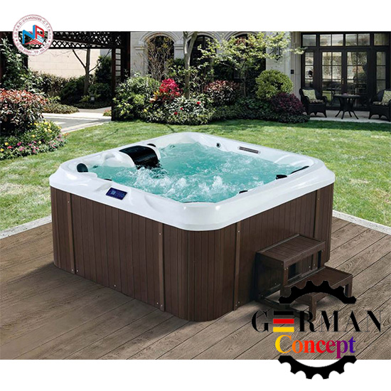 Bồn tắm massage Sewo WP-621