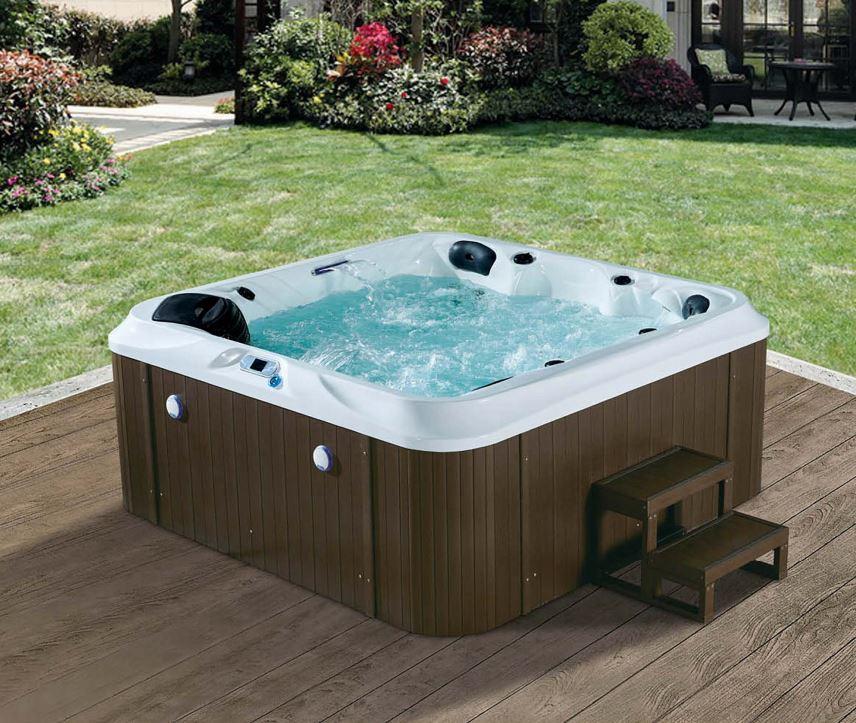 Bồn tắm massage Sewo WP-622