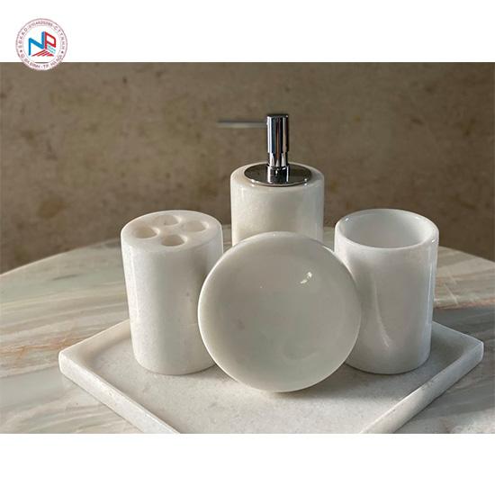 Bộ sản phẩm phòng tắm Eximstone BSB10
