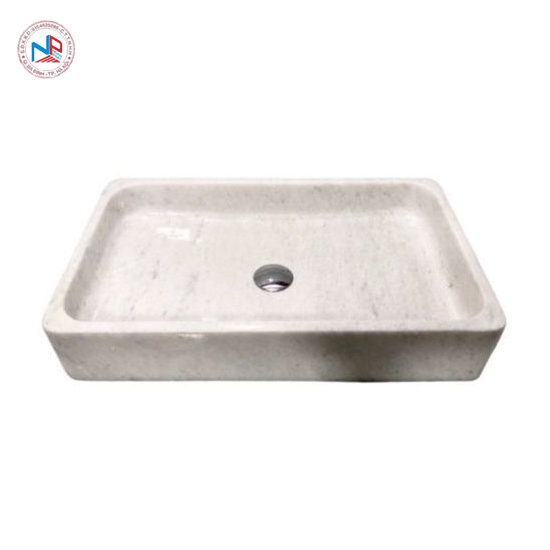 Chậu rửa lavabo Eximstone BST 57A