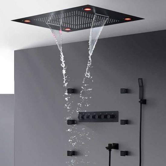 Sen cây tắm âm tường NP439