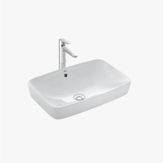 Chậu rửa mặt đặt bàn lavabo Inax AL-299V
