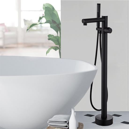 Bộ sen cây tắm xả bồn TDO-15