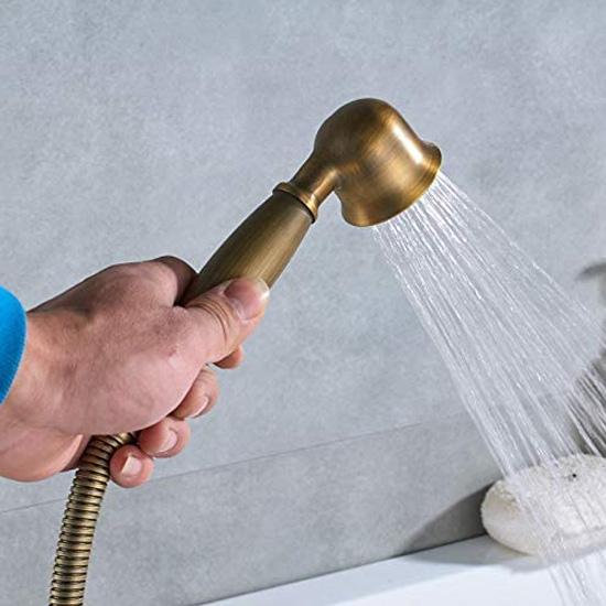 Bộ sen cây tắm xả bồn TDO-11
