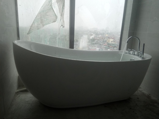 Bồn tắm massage Sewo G-0011