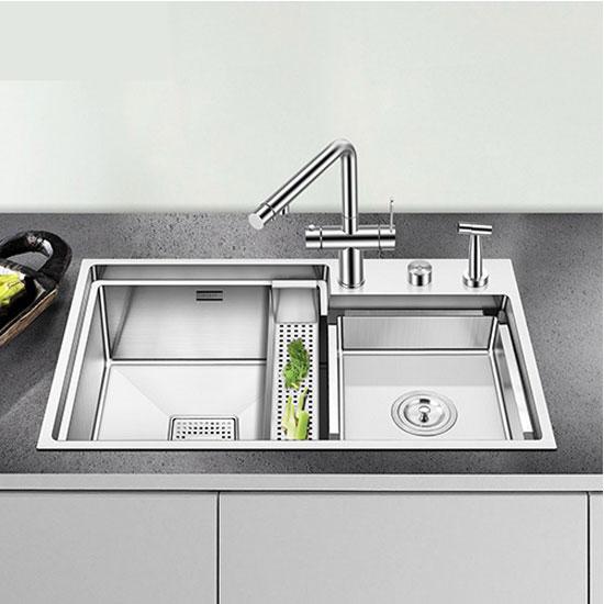 Chậu rửa bát Geler GL-7947