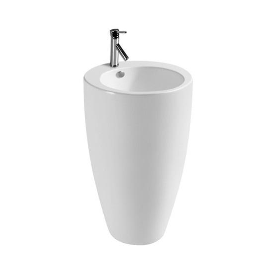 Chậu rửa lavabo Royal RA-203 chân đứng