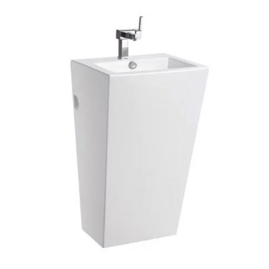 Chậu rửa lavabo Royal RA-205 chân đứng