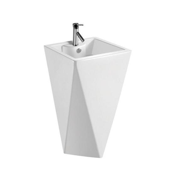 Chậu rửa lavabo Royal RA-206 chân đứng