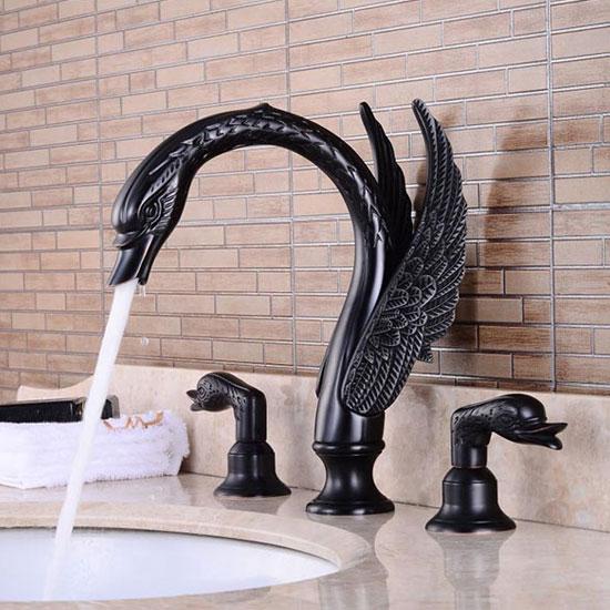 Vòi rửa lavabo TDO-12
