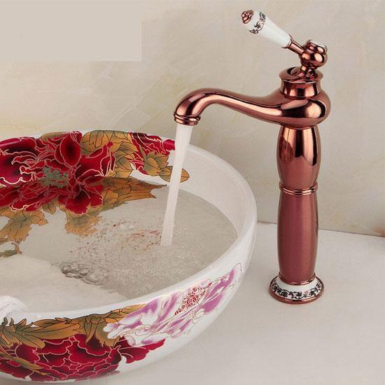 Vòi rửa lavabo TDO-16