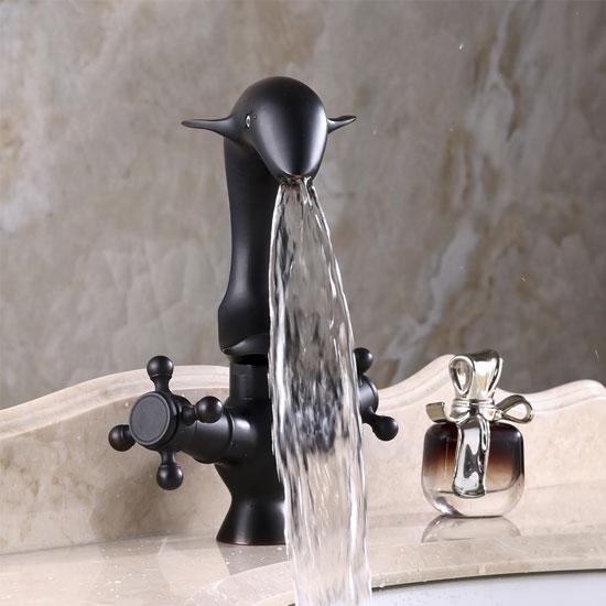 Vòi rửa lavabo TDO-17