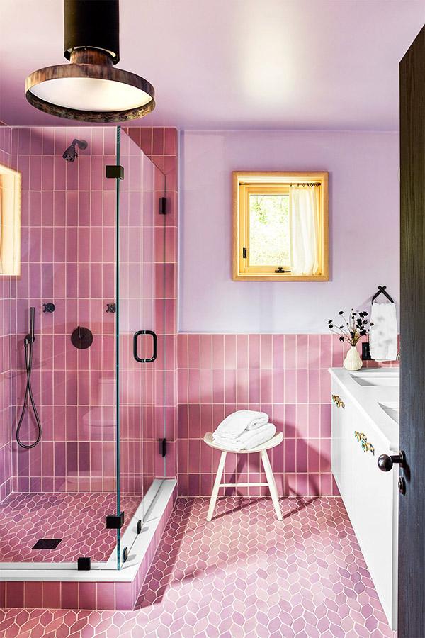 Yếu tố ngoại cảnh thiết kế nhà vệ sinh 2m2 3