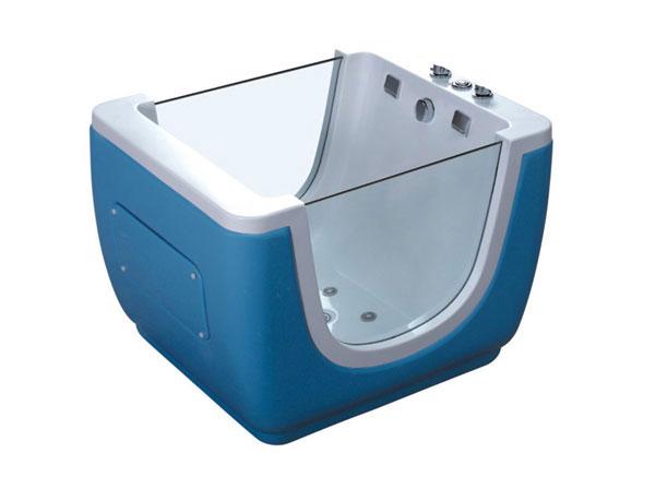 Bồn tắm ngồi TDO 5205 1
