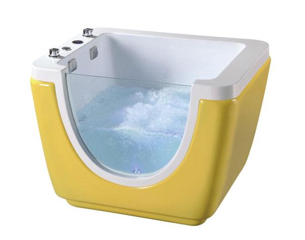 Bồn tắm ngồi TDO 5205 2