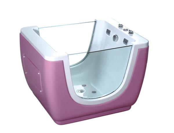 Bồn tắm ngồi TDO 5207 1