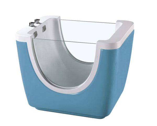 Bồn tắm ngồi TDO 5208 1