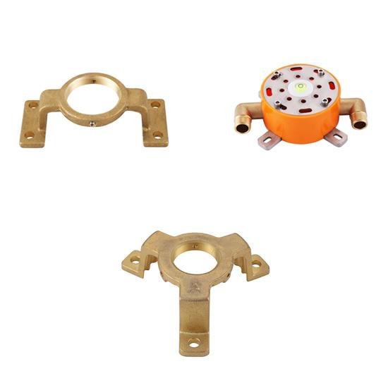 Bộ vòi sen xả bồn SEWO 61001-4