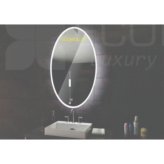 Gương Elip ECOMOLUX BHE-X3