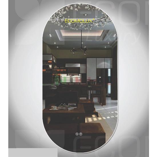 Gương Oval ECOMOLUX HO-X1