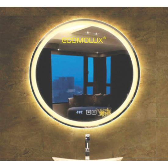 Gương Tròn ECOMOLUX BHT-X3