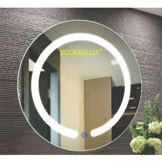 Gương Tròn ECOMOLUX BHT-X4