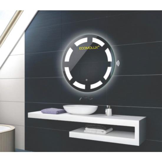 Gương Tròn ECOMOLUX BHT-X5
