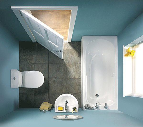 Cách chọn kích thước bồn tắm nằm phù hợp cho mọi nhà tắm
