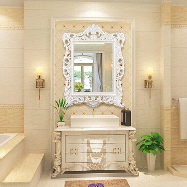Lavabo đẹp – Sự kết hợp hoàn mỹ cho không gian phòng tắm