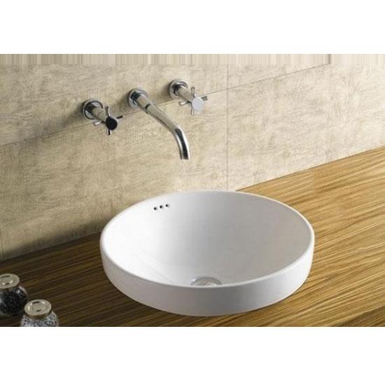 Chậu rửa mặt lavabo ROY R-1129