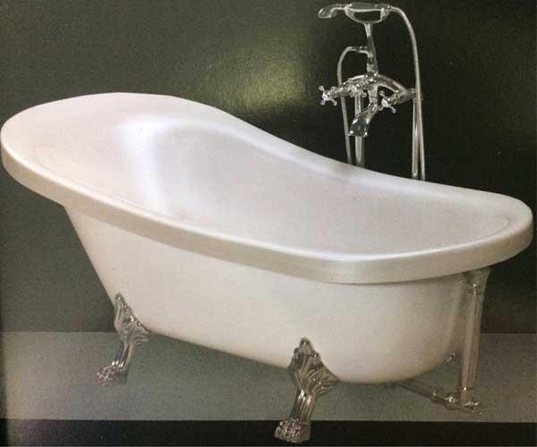 Bồn tắm MICIO RWB-160S