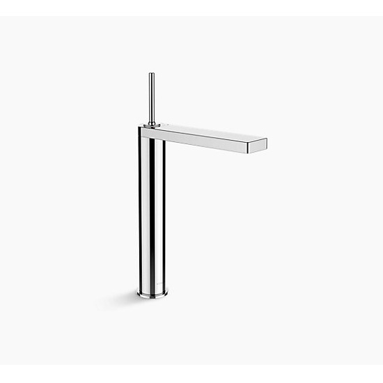 Vòi rửa lavabo Kohler K-73057T-4-CP