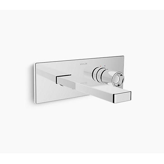 Vòi rửa lavabo Kohler K-73061T-7-CP