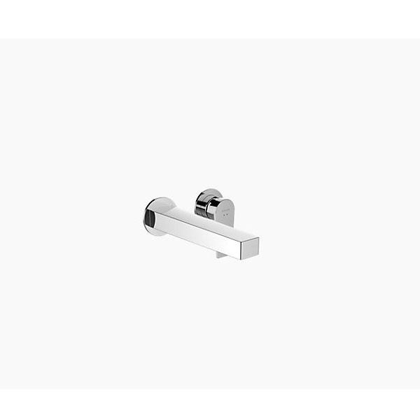 Vòi rửa lavabo Kohler K-74027X-4-CP