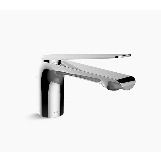 Vòi rửa lavabo Kohler K-97345T-4-CP