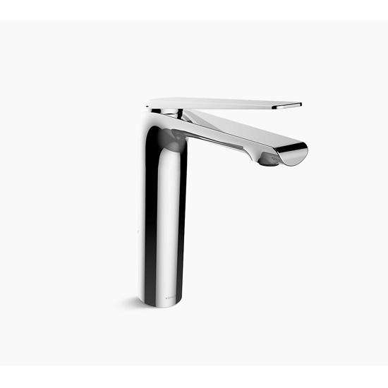Vòi rửa lavabo Kohler K-97347T-4-CP