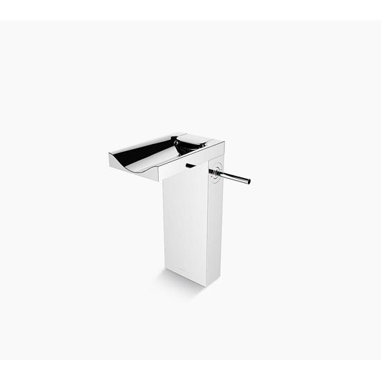 Vòi rửa lavabo Kohler K-99858T-4-CP