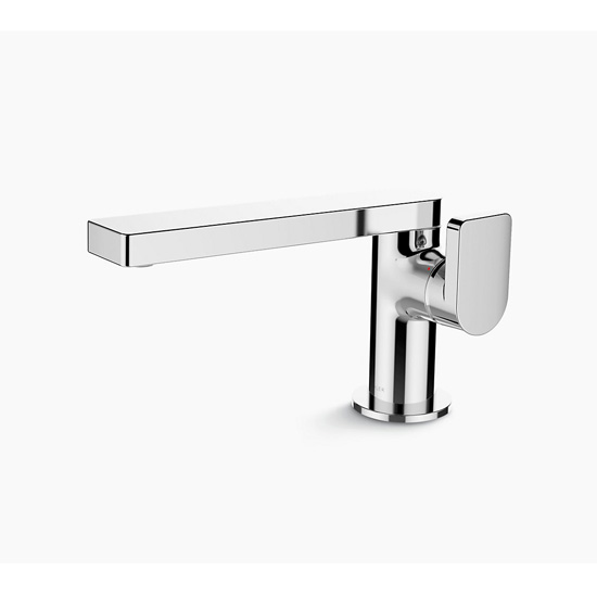 Vòi rửa lavabo Kohler K-73167T-4-CP