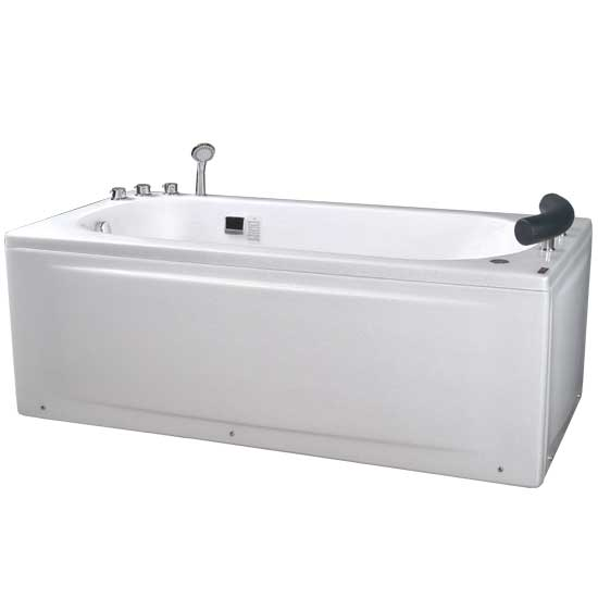 Bồn tắm massage MICIO DPM-170L (Ngọc trai)