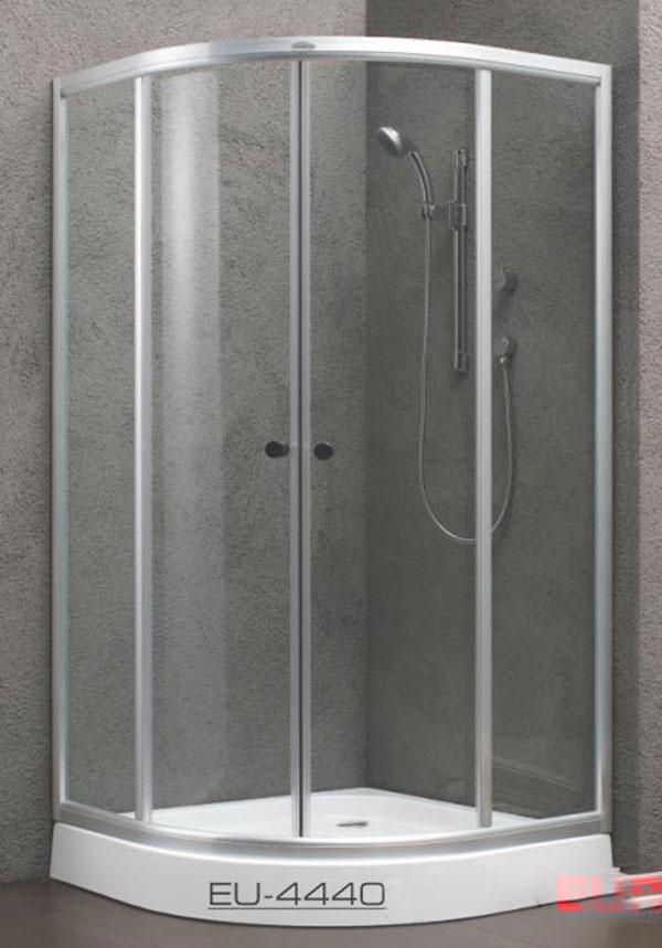 Phòng tắm vách kính Euroking EU-440B