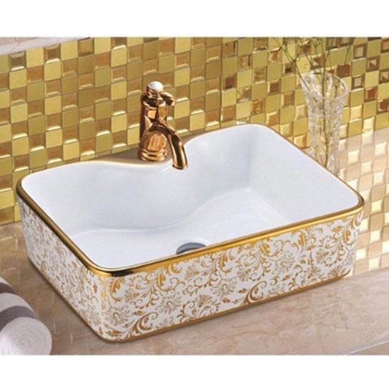 Chậu rửa lavabo Bancoot LG78
