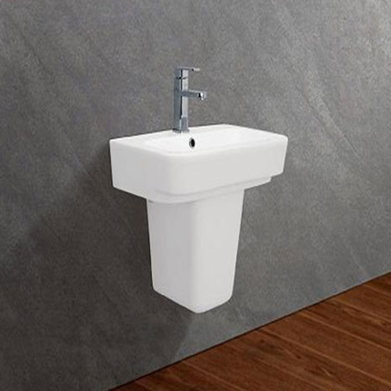Chậu rửa lavabo Viglacera V50