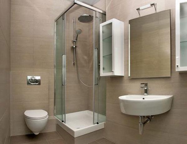 Lưu ý khi thiết kế phòng tắm 4m2 1