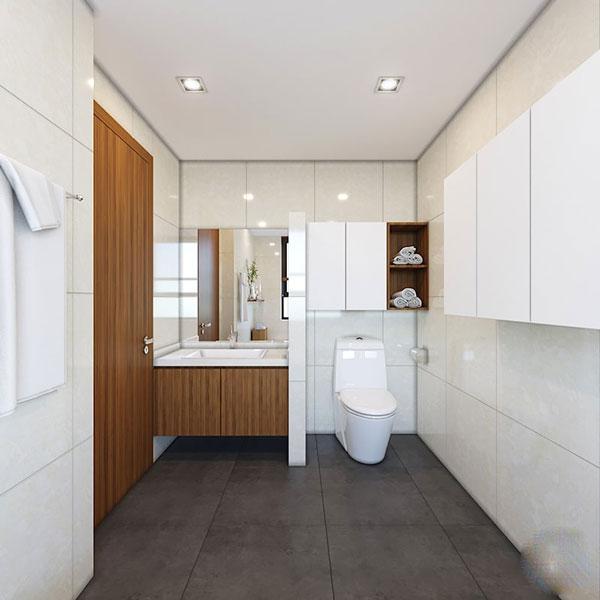 Tổng hợp mẫu thiết kế phòng tắm 4m2 2