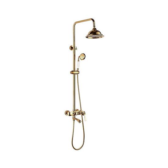 Sen cây tắm Bancoot SC-V02