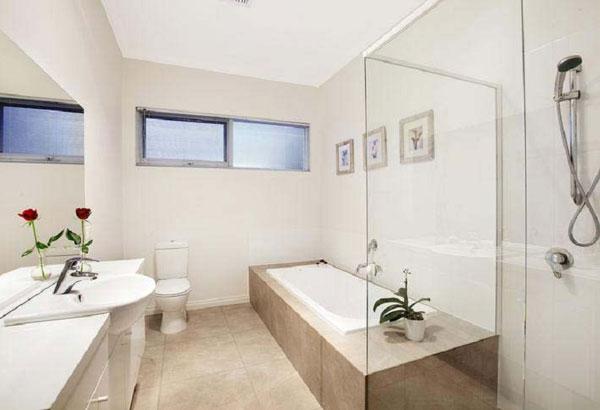 Tổng hợp mẫu thiết kế phòng tắm 4m2 7