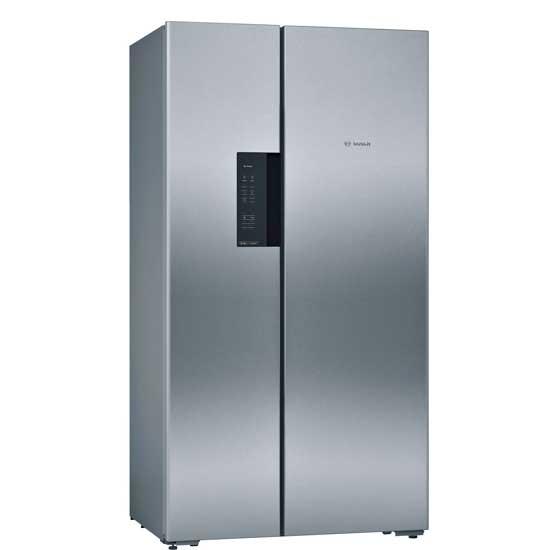 Tủ lạnh 2 cánh side by side model HMH.KAN92VI35O
